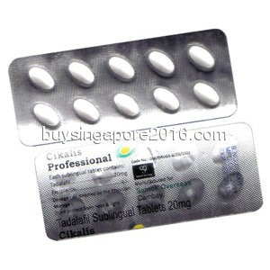 Buy Cialis Professional Singapore