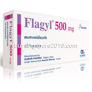 Buy Flagyl Singapore