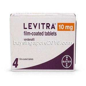 Buy Levitra Singapore
