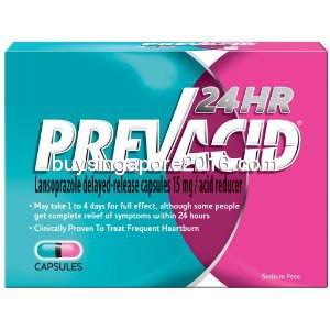 Buy Prevacid Singapore