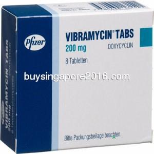 Buy Vibramycin Singapore
