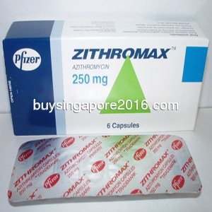 Buy Zithromax Singapore